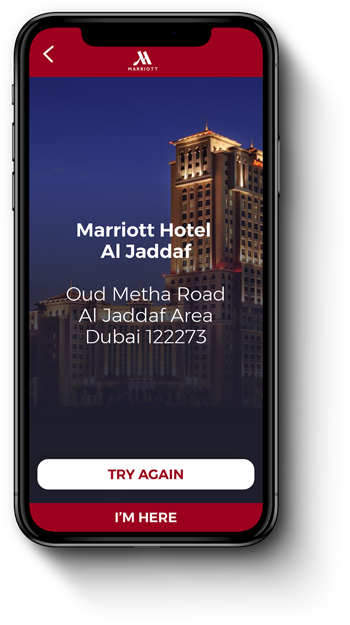 Discover Music Branded for Marriott